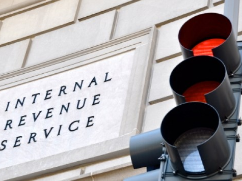 Exclusive: IRS Ignores Senate Deadline to Answer Questions About Scandal