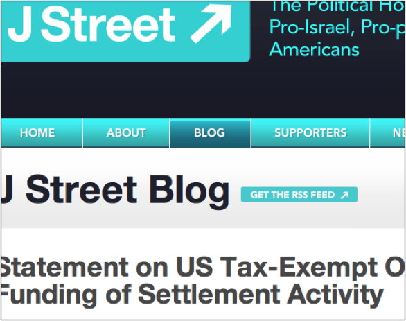 Report: Urged by Palestinians and Anti-Israel Groups, IRS Targeted Five Pro-Israel Orgs