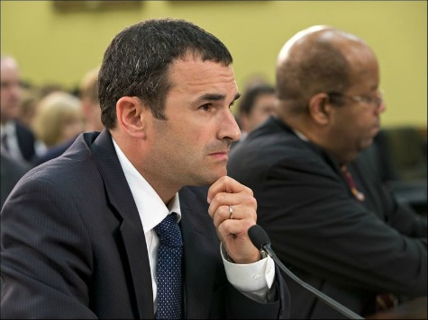 House Oversight Committee: IRS Chief Werfel Stonewalling Investigation