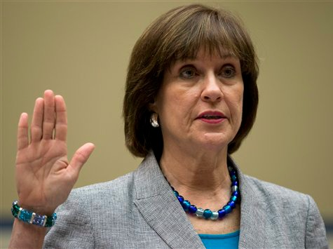 Acting IRS Commissioner: I'd 'Absolutely' Encourage Lois Lerner to Testify