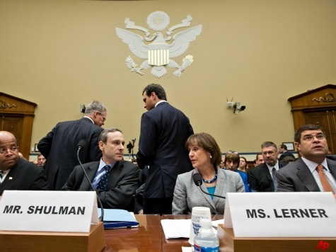 Former IRS Chief's Wife Works for Leftist Campaign Finance Reform Group
