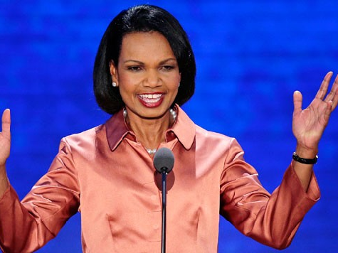 Condi Rice to Form Bipartisan Immigration Reform Group