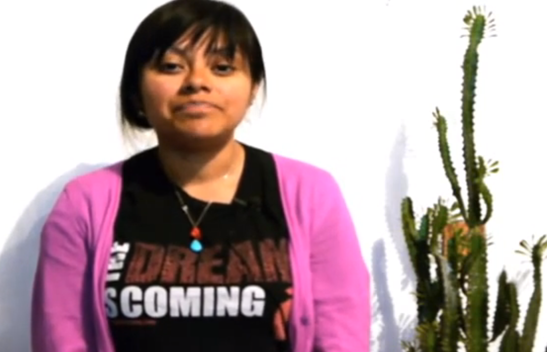 Illegal Alien Activist Claims Employment by Restaurant Organizing Group