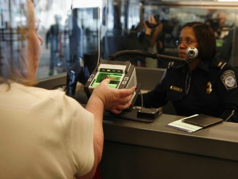 GAO: US Has Lost Track of 1 Million Visa Holders
