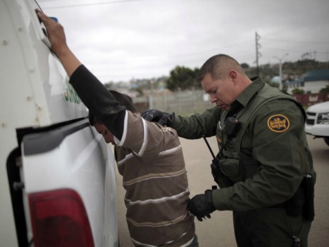 Ex-Border Patrol Agents Warn: Politicians Helping Cartels in U.S.