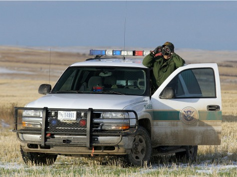 Border Patrol Officers Demand House GOP Leaders 'Abandon Their Dreams of Amnesty'