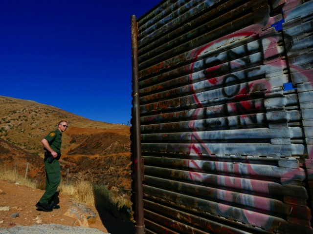 Shock: Border Patrol Union VP Says Patrol Agents are Window Dressing