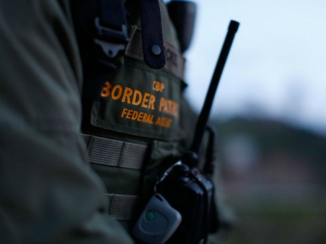 Border Patrol Agents: Don't Pass Gang of Eight Immigration Bill