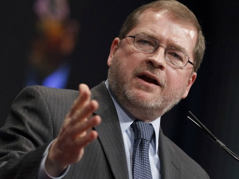 Grover Norquist Keeps Standing With Michael Bloomberg's Amnesty Lobby Group