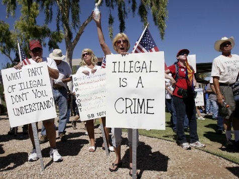Democrats Could Face Dire Consequences for Supporting Executive Amnesty