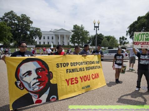NYT Urges Obama to Make US Sanctuary Nation