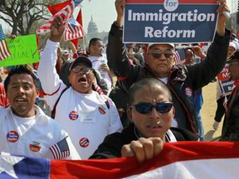 HuffPo: AFL-CIO Sees Illegal Aliens as 'Recruits'