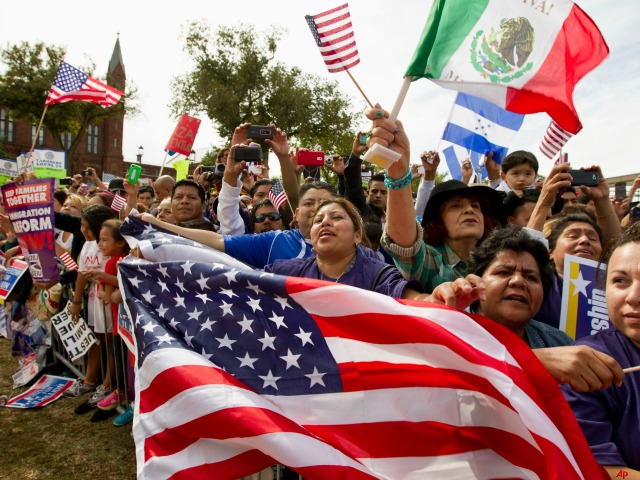 NBC Questions Own Poll Showing Latinos Oppose Amnesty