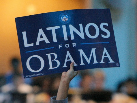 SEIU Official in 2009: Immigration Reform Will Lead to Millions New Progressive Voters