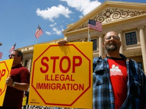 POLITICO: Obamacare Website Failure Could Doom Immigration Reform