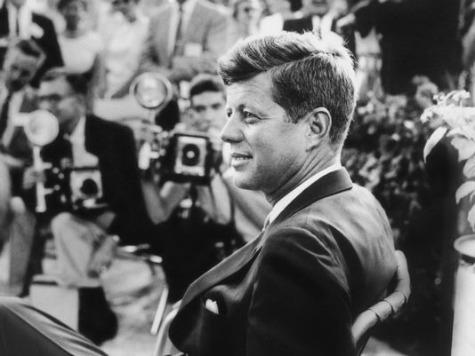 JFK: Practical Supply-Sider, Theoretical Hawk