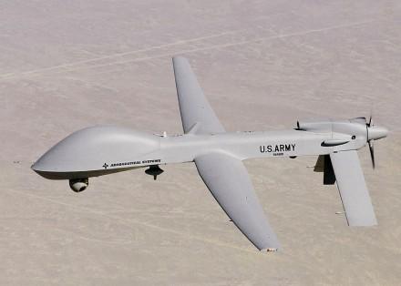 IL Sen Dems Move Bill Limiting Drone Strikes