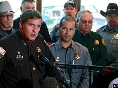 Colorado Sheriffs Join Recall Rally