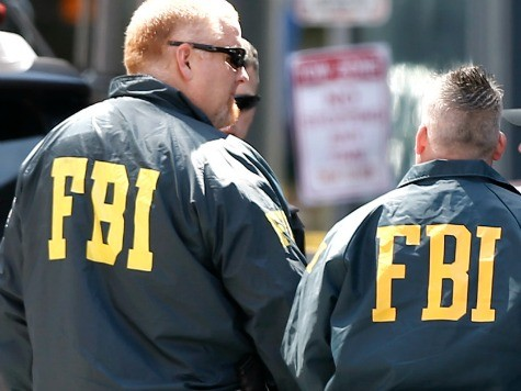 FBI Counter-Terrorism Team To Patrol British Terror Hotspots