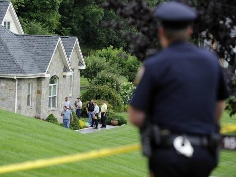 Ex-Burglars: Newspaper's Gun Map Helps Criminals