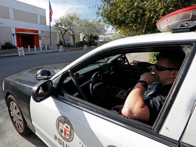 Cops Searching for Drug-Resistant Santa Barbara Tuberculosis Patient