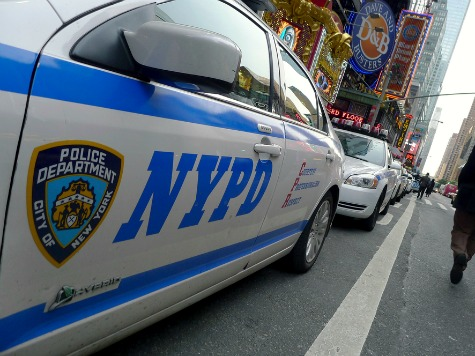 NYPD Arrests Suspect in New York City Fatal Stabbings