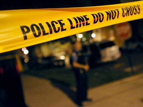 Chicago Violence Kills Two, Wounds Eight