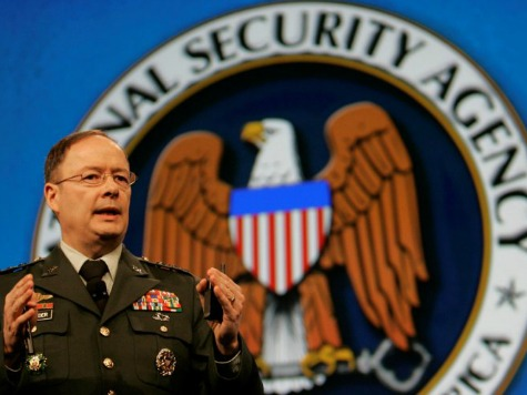 NSA Director: 'The System Didn't Work' in Stopping Snowden Leaks
