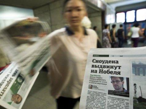 Report: Venezuela President Offers Asylum to Edward Snowden