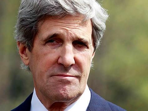 Book: Harry Reid Claims John Kerry Has No Friends