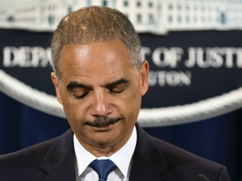 Rep. Gosar on Napolitano Resignation: Eric Holder Should 'Follow Her Lead'