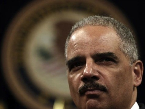 Eric Holder: 'Investigation into the Shooting of Michael Brown Remains Ongoing'
