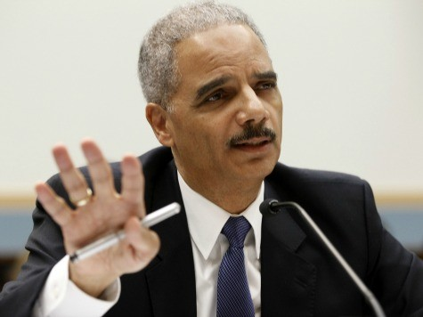 Exclusive: Holder Says 'No' to Special Counsel to Investigate Benghazi