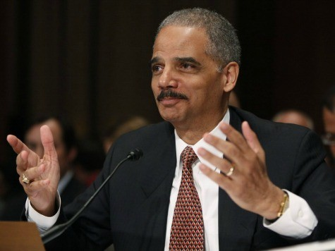 Issa: 'Low Expectations' that Holder will Take Responsibility for AP Scandal