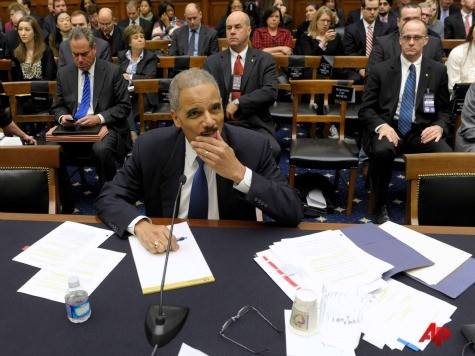 Report: DOJ Leaked Docs to Smear Fast & Furious Whistleblower, Says IG