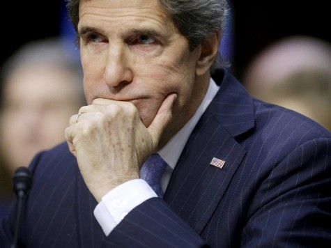Kerry's Israeli/Palestinian Peace Talks Result in 82 Terrorists Set Free