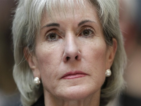 No One Signs Up for ObamaCare in Sebelius' Own State of Kansas