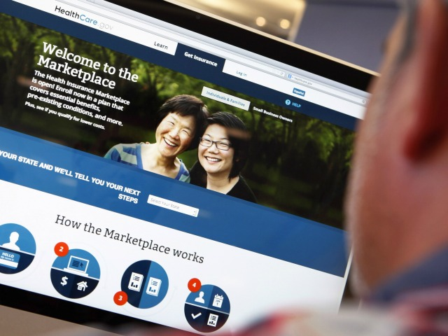 Private Info of 400 Connecticut Obamacare Enrollees May be Compromised