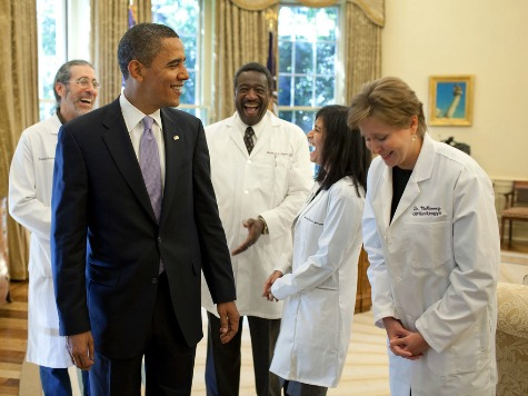NY Post: White House Insider Says Not Enough Doctors, Nurses for ObamaCare