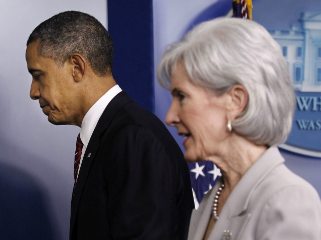 Mike Lee: Lack of Meetings Between Obama and Sebelius 'Inexcusable'