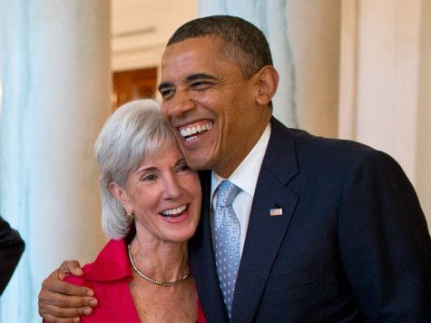 Most Transparent Administration In History Shrouds Obama-Sebelius Calendar In Secrecy