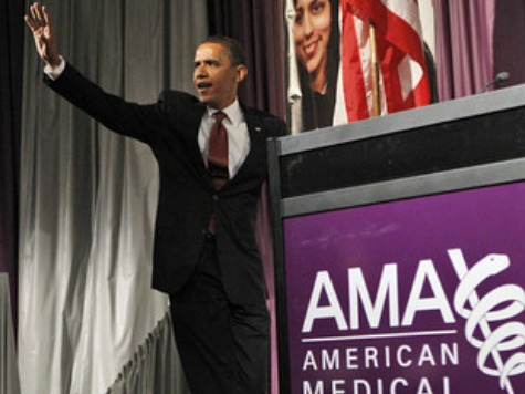 Health Care Industry Spent $243 Million in 2013 Lobbying ObamaCare