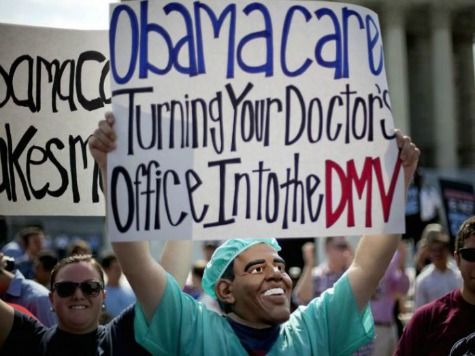 Racism Charge Convenient Distraction to Avoid Discussion of Obamacare