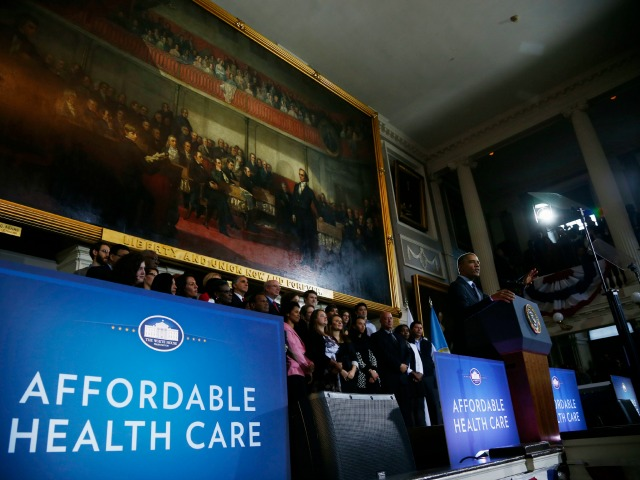 NPR: Obamacare Causes 700-Person Company to Consider Dropping Insurance