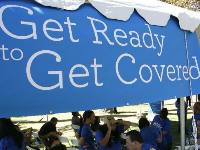 Study: 73% of February Obamacare Enrollees Already Had Health Insurance