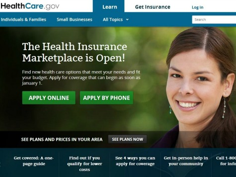 Healthcare.gov Model Felt Bullied by Critics of Website