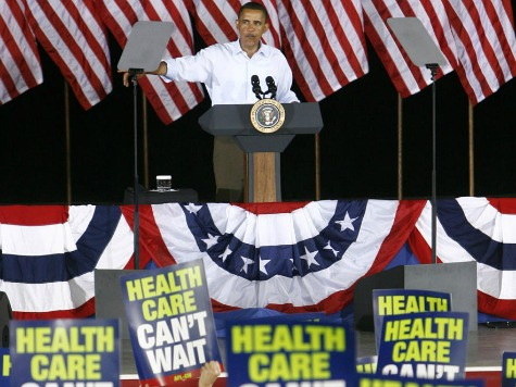 NYT: Obamacare Website Still Busted