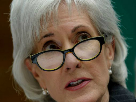 Sebelius Seeks Firm to Help HHS Not Appear 'Ignorant and Unaware'