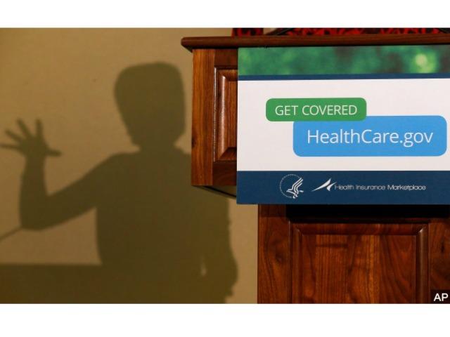 Congressman Warns Using Healthcare.gov a Risk for Stolen Identity, Deception, Fraud