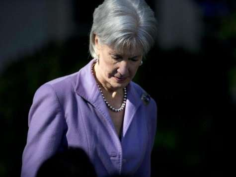 Kathleen Sebelius Has Resigned as Head of HHS